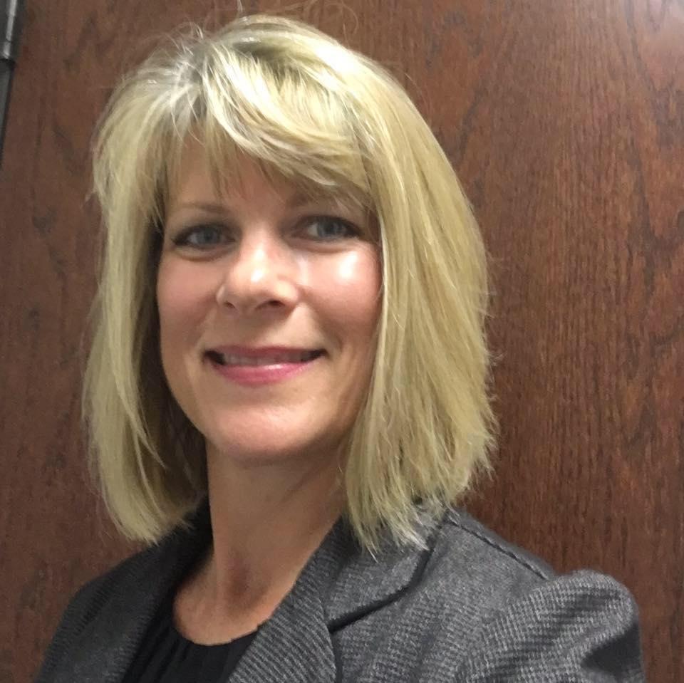 Ms. Dana Hayden