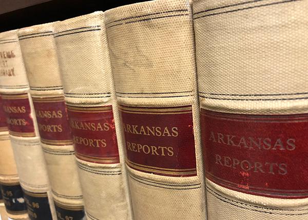 Arkansas Judiciary